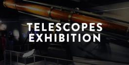 Telescopes Exhibition Press Materials