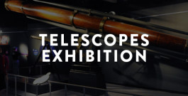 Telescopes Exhibition Press Materials