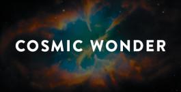 Cosmic Wonder Press Materials