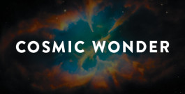 Cosmic Wonder Press Materials