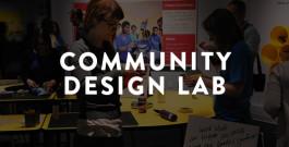 Community Design Lab Press Materials