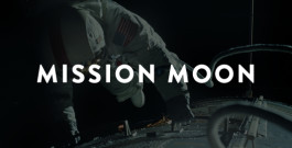 Mission Moon Press Materials