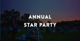 Join the Adler Planetarium for its second annual Star Party at Cantigny Park in Wheaton, Illinois!