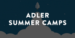 Adler Summer Camps Press Materials