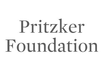 Pritzker Foundation Logo