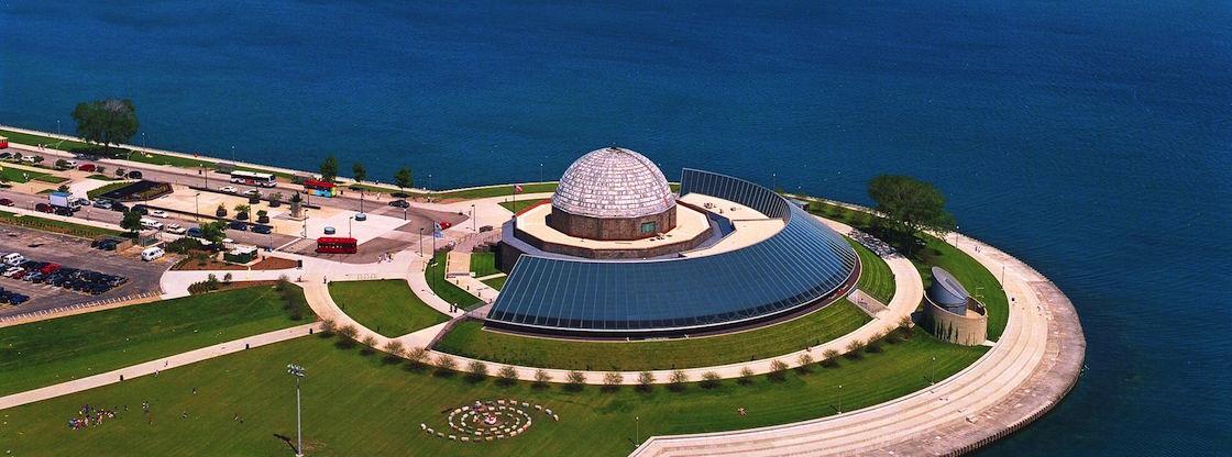 board of trustees adler planetarium