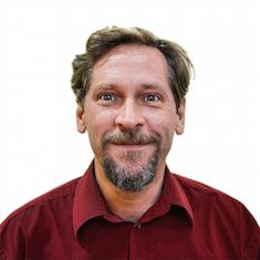 Ken Walczak Headshot