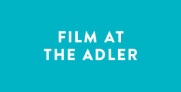 Film at the Adler Planetarium