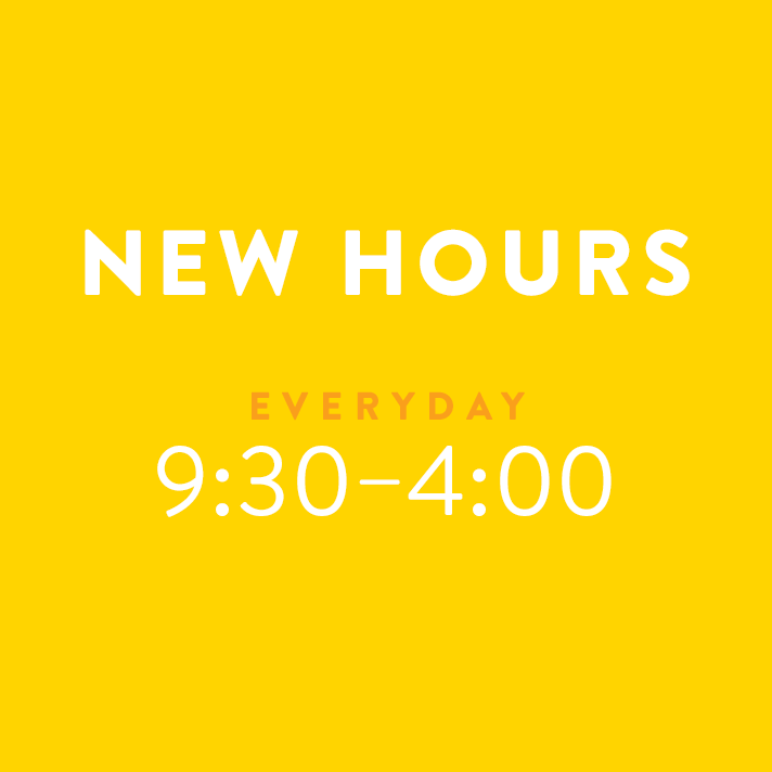 new hours square