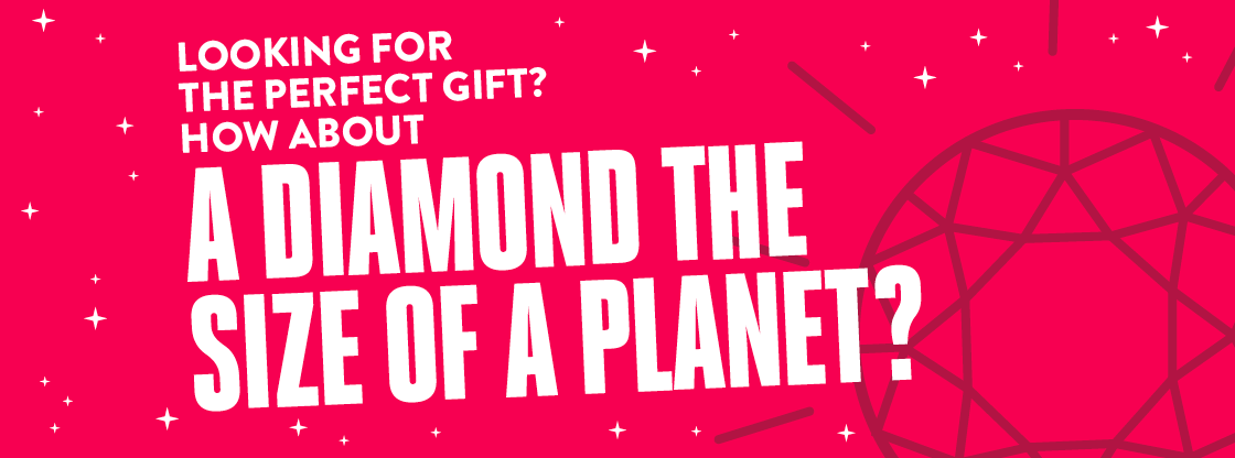 Diamond Planet Membership 2016
