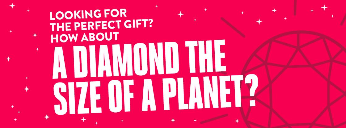 Diamond Planet Membership 2016